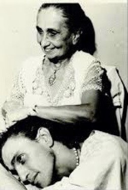 caetano-and-mother