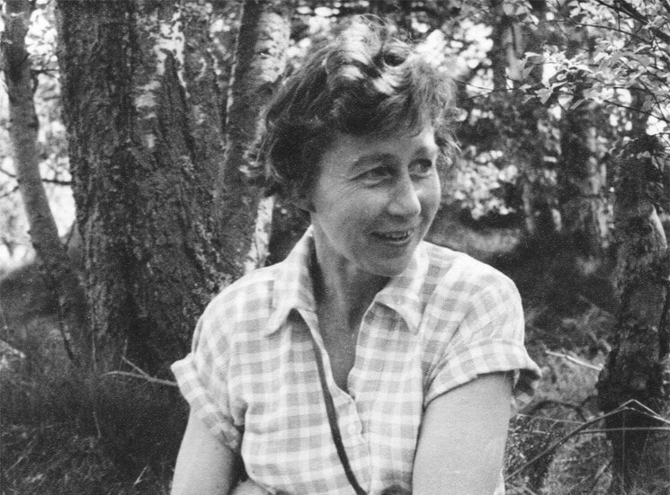 Melody Ryle 1917-2007