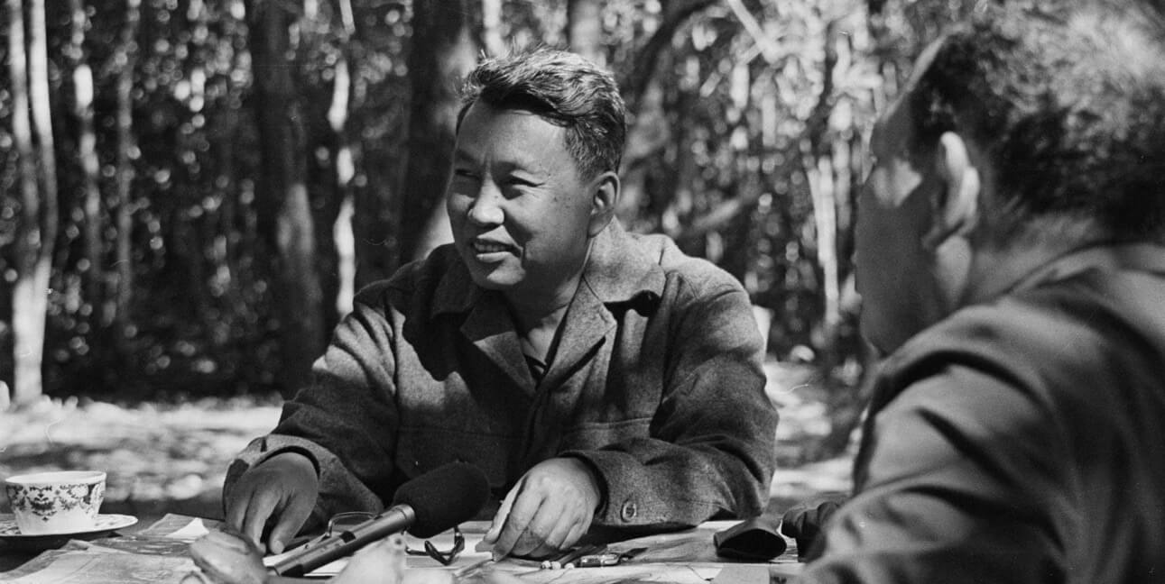 1996: Why Pol Pot will never go on trial